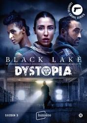 Black Lake 3 - Dystopia, (DVD)