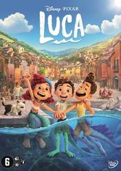 Luca, (DVD)