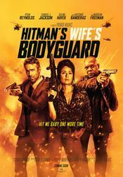 Hitman's Wife's Bodyguard,...