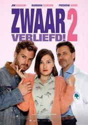 Zwaar Verliefd 2, (DVD)
