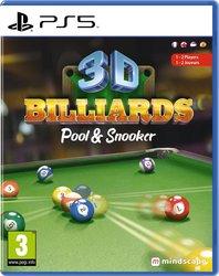 3D Billiards - Pool &...
