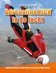 Adrenalinekick in de lucht