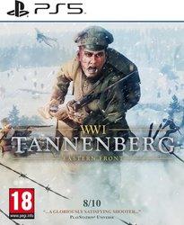 WWI Tannenberg - Eastern...