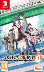 Akiba's trip - Hellbound & debriefed, (Nintendo Switch)