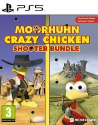 Moorhuhn crazy chicken -...