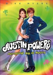Austin Powers -...