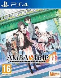 Akiba's trip - Hellbound &...