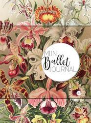 Mijn Bullet Journal: Orchidee