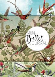 Mijn Bullet Journal: Kolibrie
