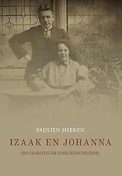 Izaak en Johanna