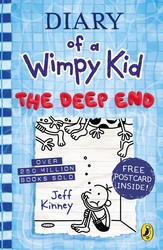 Diary of a Wimpy Kid: The...