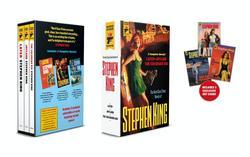 Stephen King Hard Case...