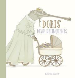Doris' Dear Delinquents