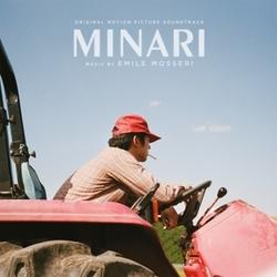 MINARI -BLACK VINYL- -HQ-...