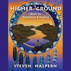 HIGHER GROUND -DELUXE-