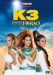 K3 - Dans Van De Farao, (DVD)