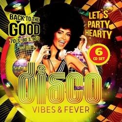 DISCO VIBES & FEVER /.. .....