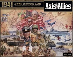 Axis & Allies 1941...