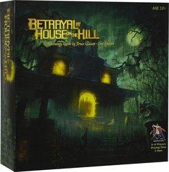 Betrayal At House On The...