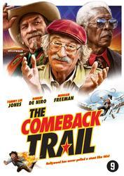 The Comeback Trail, (DVD)