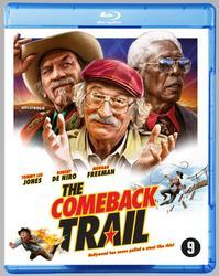 The Comeback Trail, (Blu-Ray)