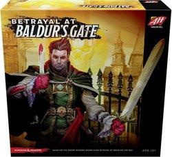 Betrayal At Baldur's Gate...