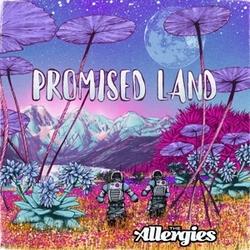 PROMISED LAND -COLOURED-...