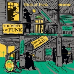 BIRTH OF FUNK 1949-1962