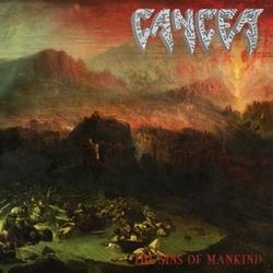 SINS OF MANKIND -REISSUE-