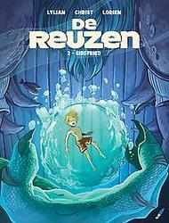 Reuzen (de) - D02 Siegfried