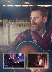 Rory Feek - Gentle Man, (DVD)