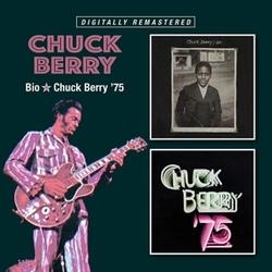 BIO/CHUCK BERRY '75