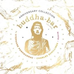 BUDDHA-BAR 25 YEARS.. .....