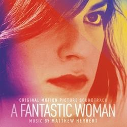 A FANTASTIC WOMAN -CLRD-...