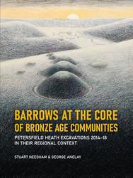 Barrows at the Core of...