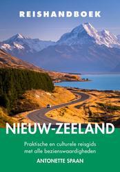 Reishandboek Nieuw-Zeeland