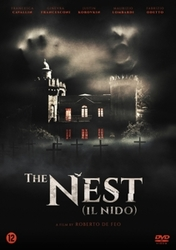 Nest, (DVD)