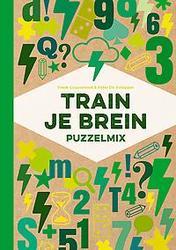 Train je brein puzzelmix
