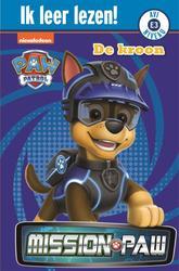 AVI PAW Patrol - Ik leer...