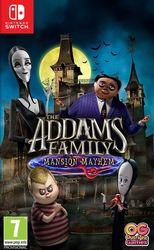 Addams family - Mansion...