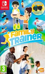 Family trainer, (Nintendo...
