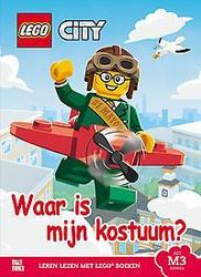 LEGO AVI - Waar is mijn...