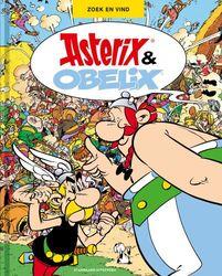 Asterix Zoekboek