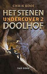 Undercover 2 – Het stenen...