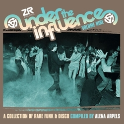 UNDER THE INFLUENCE VOL.9...