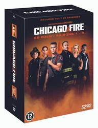 Chicago Fire - Seizoen 1 -...
