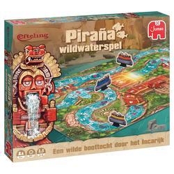 Ganzenbord Pirana