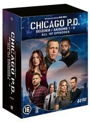 Chicago PD - Seizoen 1 - 8,...
