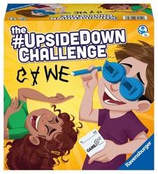 Upside Down Challenge