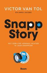 De SnappStory